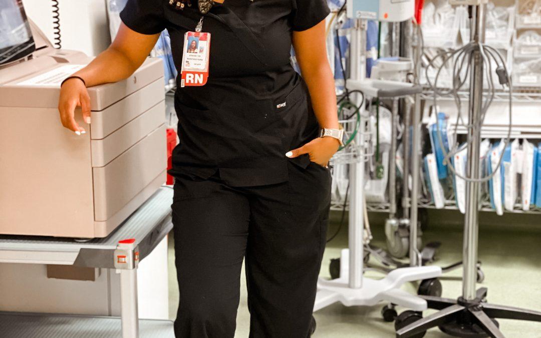 5 Tips to Decompress as a Nurse
