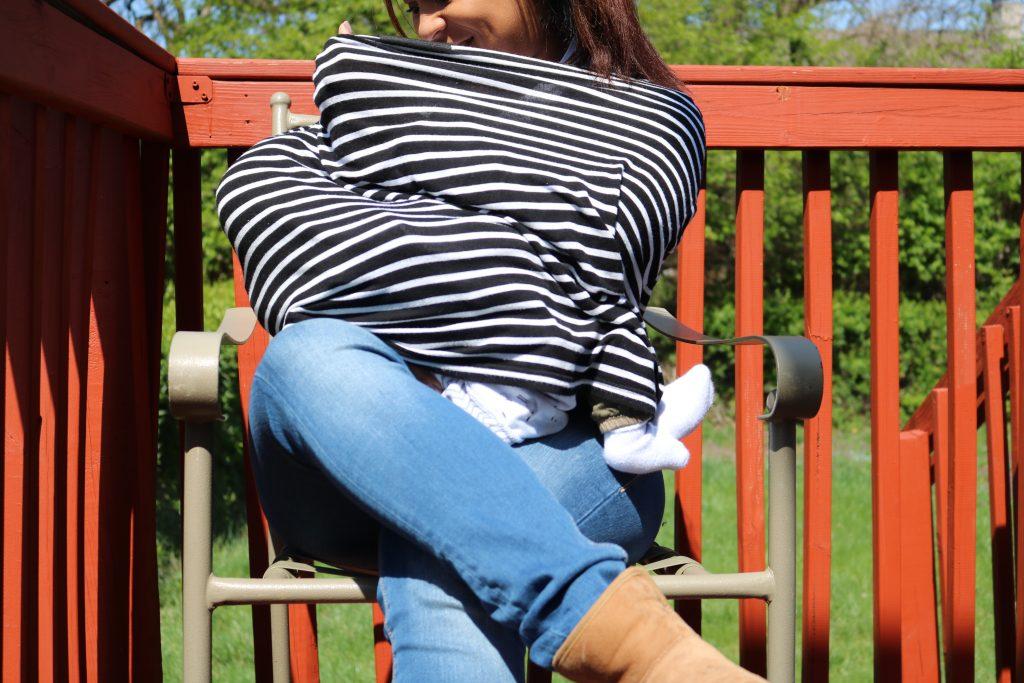 mtm breastfeeding black mama