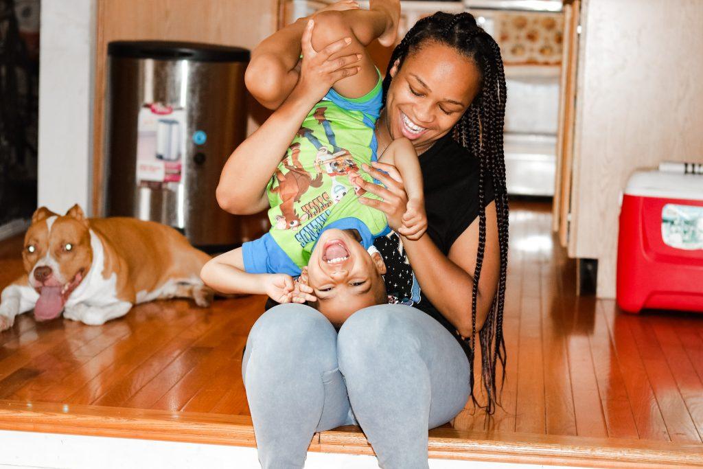 balance in motherhood mtm
