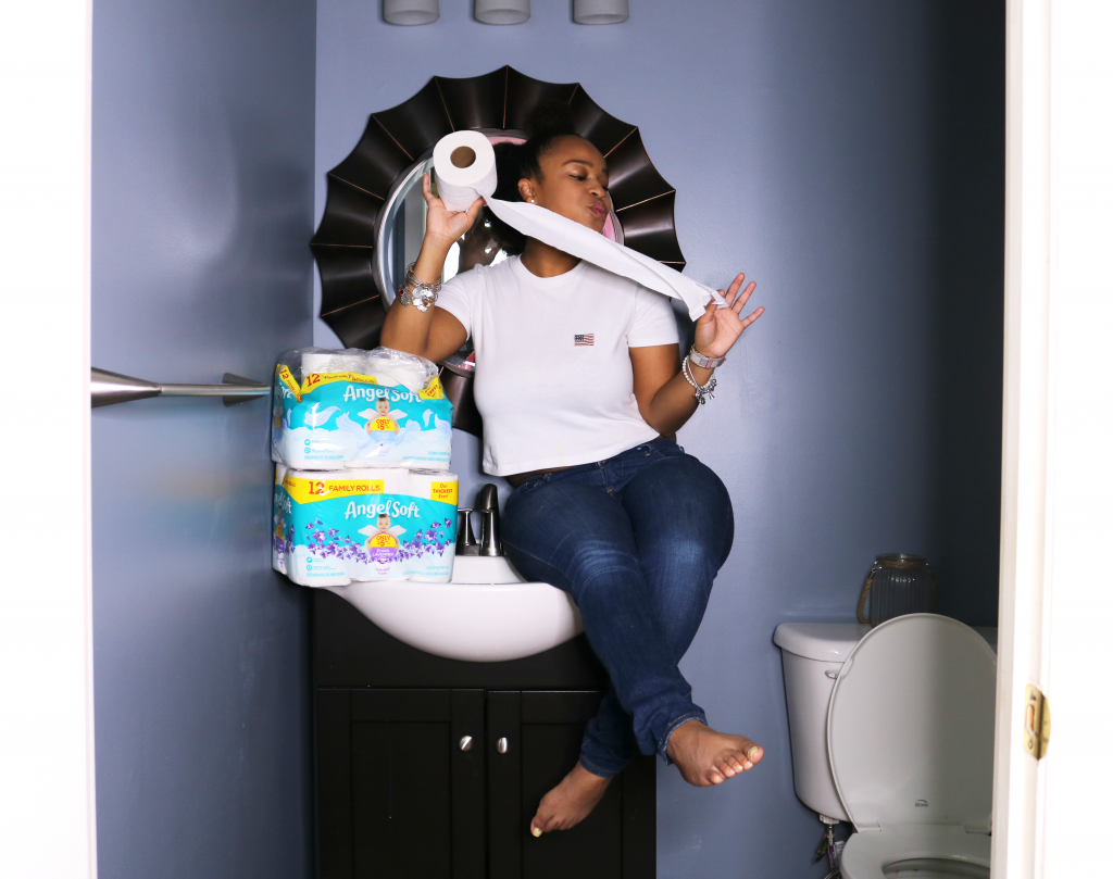 potty training clean up mtm