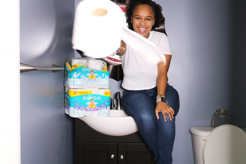 clean up potty training MTM