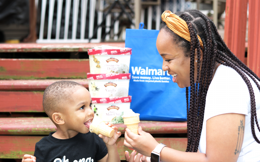 Finding Simple Joy in Everyday Moments with Turkey Hill Ice Cream