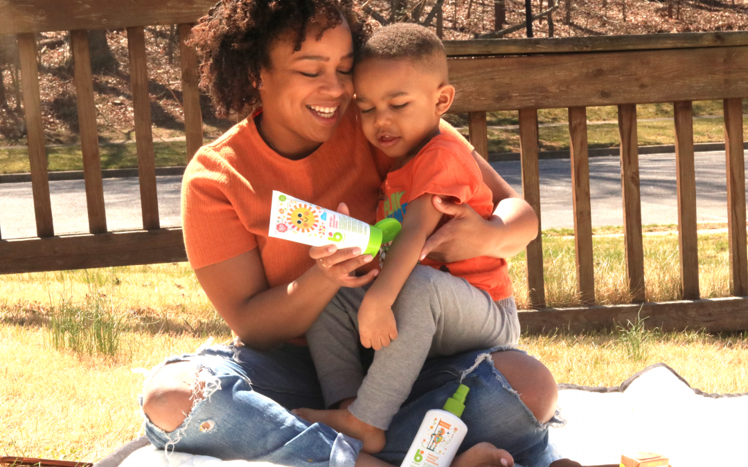 3 Mommy Must-Haves for Planning the Perfect Spring Picnic with Toddlers